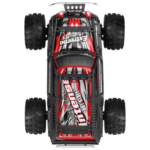 Монстр-трак WL Toys 18409 1:18 28 см