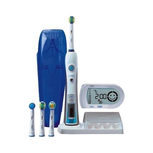 Электрическая зубная щетка Oral-B Professional Care 5000 D32