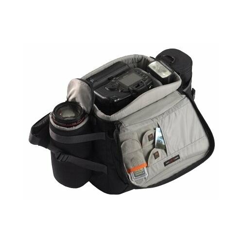 Сумка для фотокамеры Lowepro Outback 300 AW