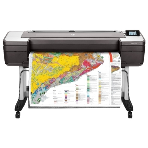 Принтер HP DesignJet T1700dr (W6B56A)