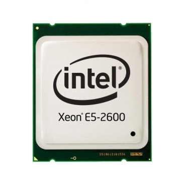 Процессор Intel Xeon E5-2680 Sandy Bridge-EP (2700MHz, LGA2011, L3 20480Kb)