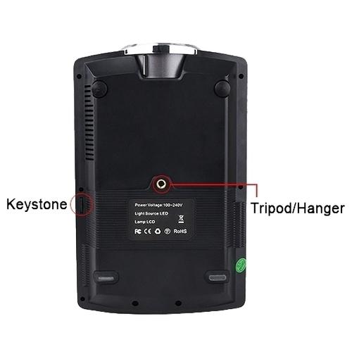 Проектор TouYinGer T2A