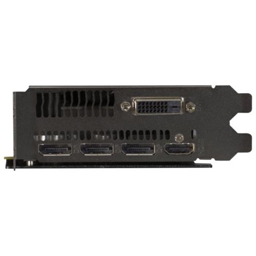 Видеокарта PowerColor Radeon RX 580 1350MHz PCI-E 3.0 8192MB 8000MHz 256 bit DVI HDMI 3xDisplayPort HDCP Red Dragon V2 OC