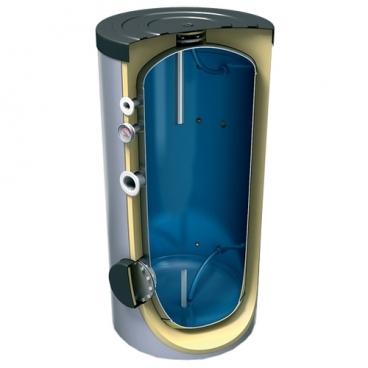 Накопительный косвенный водонагреватель TESY EV 300 65 F41 TP3