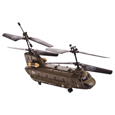 Вертолет Syma Chinook CH-47 (S022) 1:32 46 см