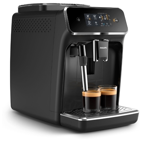 Кофемашина Philips EP2021 Series 2200