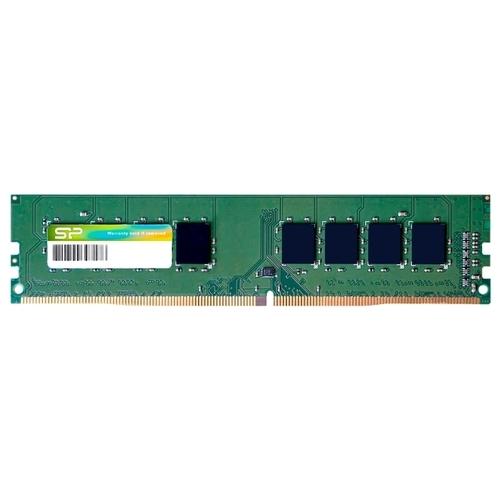 Оперативная память 8 ГБ 1 шт. Silicon Power SP008GBLFU266B02