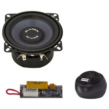 Автомобильная акустика Audio System GLADEN M100