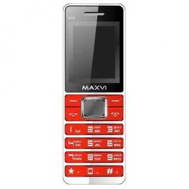 Телефон MAXVI M10
