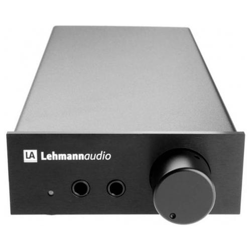 Усилитель для наушников Lehmannaudio Linear D