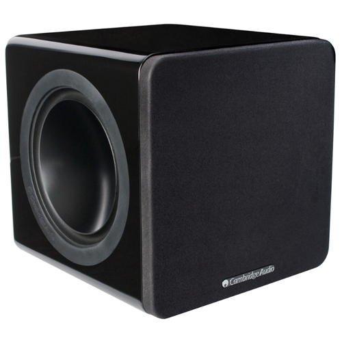 Сабвуфер Cambridge Audio Minx X301