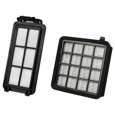 Electrolux Комплект фильтров EF124B