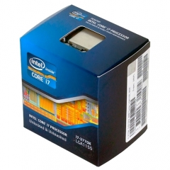 Процессор Intel Core i7 Ivy Bridge