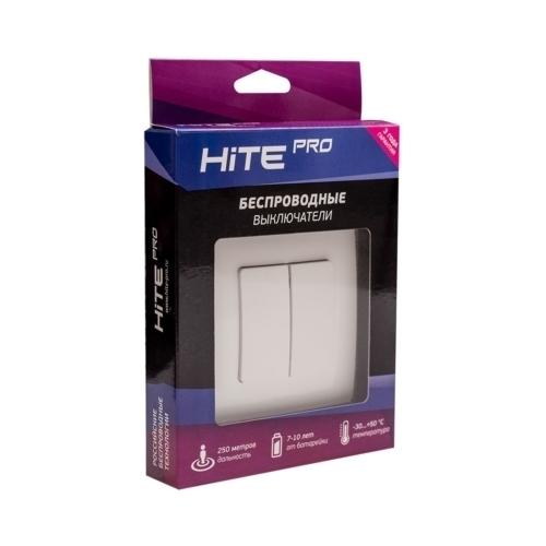 HiTE PRO радиовыключатель LE-2, белый