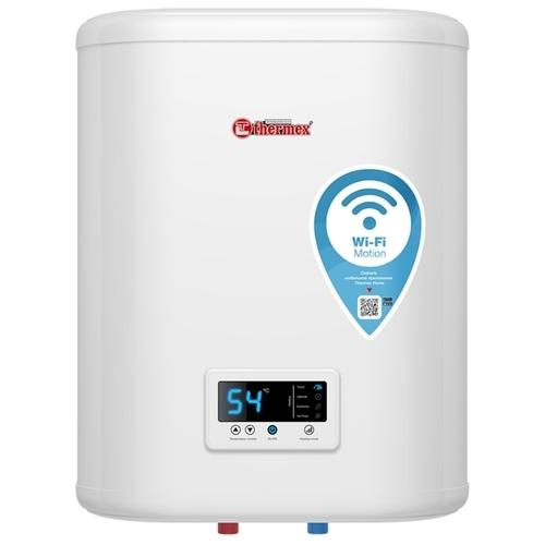 Накопительный электрический водонагреватель Thermex IF 30 V (pro) Wi-Fi