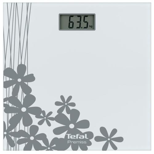 Весы Tefal PP1070 Premiss Flower White