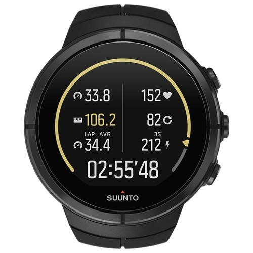 Часы SUUNTO Spartan Ultra Titanium
