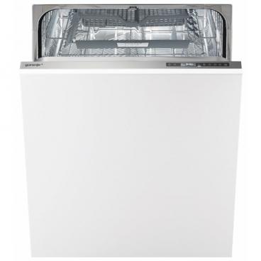 Посудомоечная машина Gorenje + GDV674X