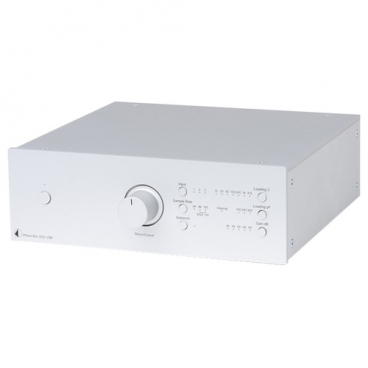 Фонокорректор Pro-Ject Phono Box DS2 USB
