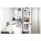 Встраиваемый холодильник Whirlpool ART 9813 A++ SFS