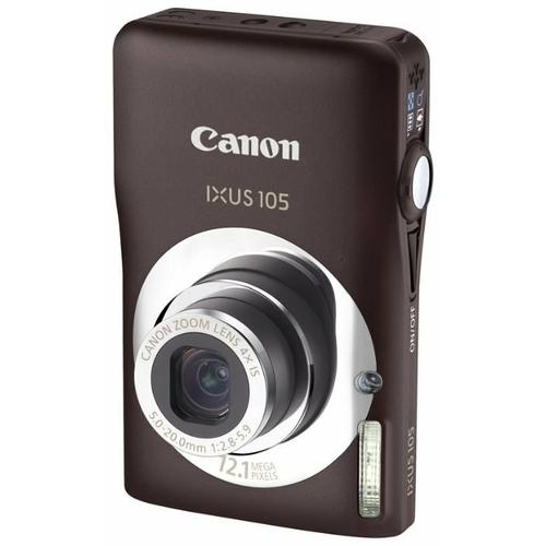 Фотоаппарат Canon Digital IXUS 105