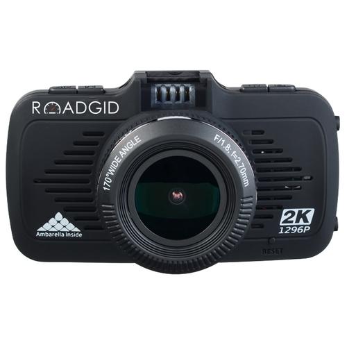 Видеорегистратор Roadgid X6 Bolid