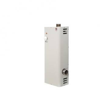 Электрический котел Элвин ЭВП-4,5 4.5 кВт одноконтурный