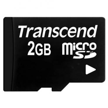 Карта памяти Transcend TS*USDC