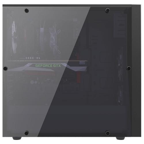 Компьютерный корпус Zalman N2 Black