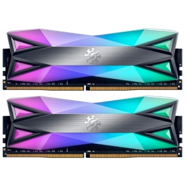 Оперативная память 8 ГБ 2 шт. ADATA AX4U360038G17-DT60