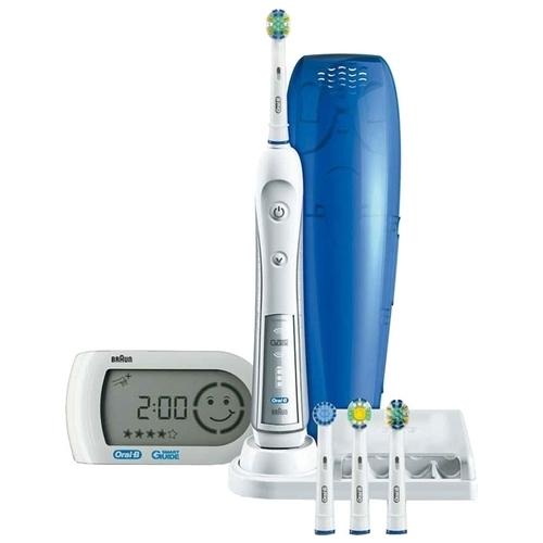 Электрическая зубная щетка Oral-B Professional Care 5000 D34