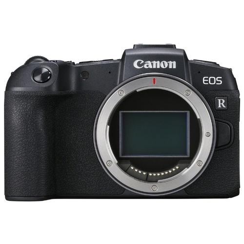 Фотоаппарат Canon EOS RP Body