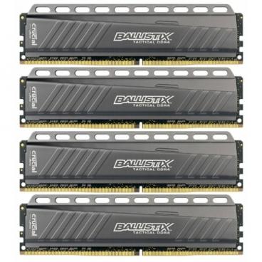Оперативная память 4 ГБ 4 шт. Ballistix BLT4C4G4D30AETA