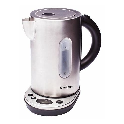 Чайник Sharp EK-1703-SL