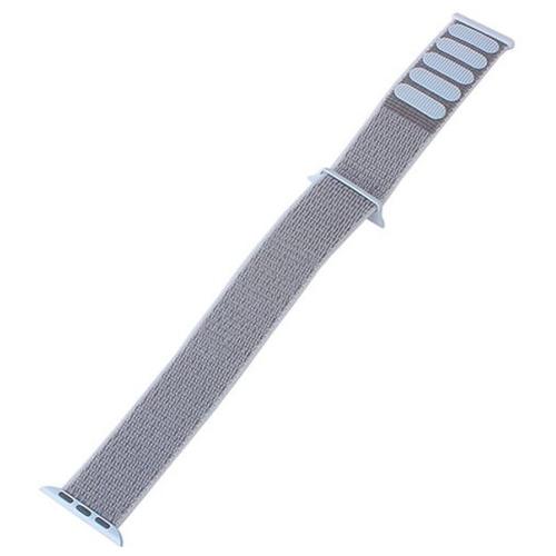 COTEetCI Ремешок W17 Magic Tape Band для Apple Watch 38/40mm