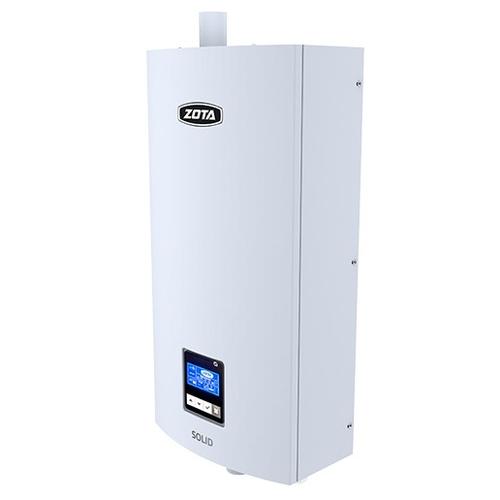 Электрический котел ZOTA Solid 9 9 кВт одноконтурный