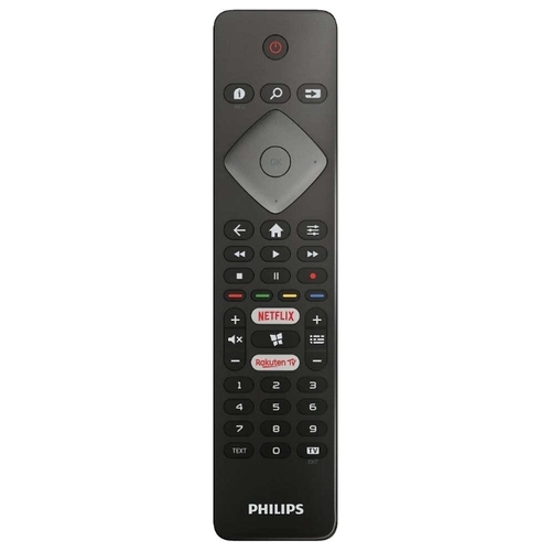 Телевизор Philips 50PUS6504