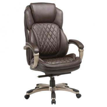 Компьютерное кресло Бюрократ T-9915 для руководителя