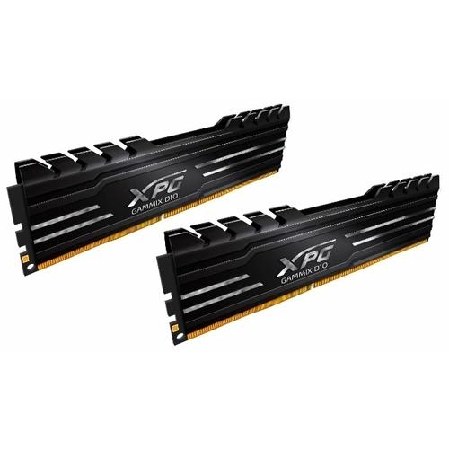 Оперативная память 8 ГБ 2 шт. ADATA AX4U266638G16-DBG