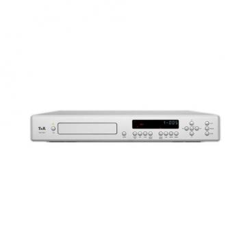 DVD-плеер T+A DVD 1240R HD