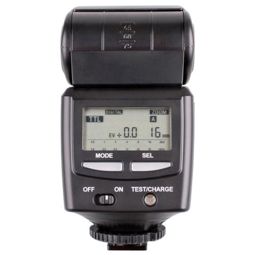 Вспышка Sunpak PZ42X Digital Flash for Nikon