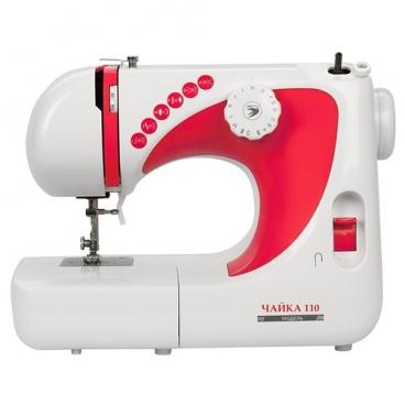 Швейная машина Chayka 110