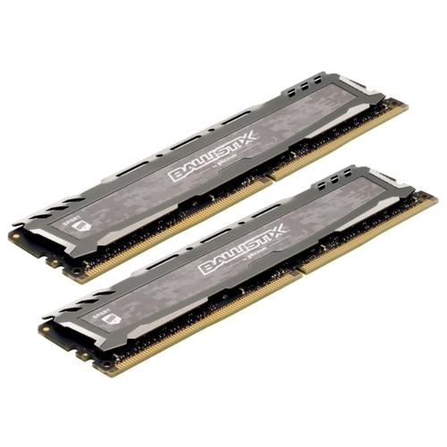 Оперативная память 16 ГБ 2 шт. Ballistix BLS2K16G4D240FSB