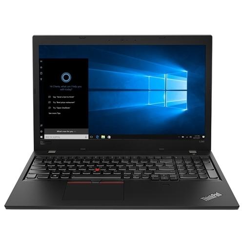 "Ноутбук Lenovo ThinkPad L580 (Intel Core i5 8250U 1600MHz/15.6""/1920x1080/8GB/1000GB HDD/DVD нет/Intel UHD Graphics 620/Wi-Fi/Bluetooth/Windows 10 Pro)"