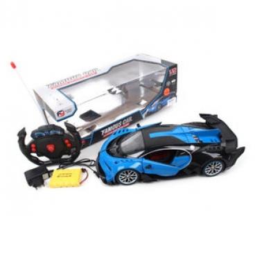 Машинка Наша игрушка 699-213