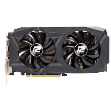 Видеокарта PowerColor Red Dragon Radeon RX 590 1545MHz PCI-E 3.0 8192MB 8000MHz 256 bit DVI HDMI DisplayPort HDCP