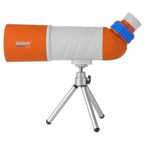 Зрительная труба Veber Эврика 12x60