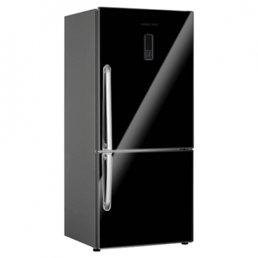 Холодильник HIBERG RFC-60DX NFGB