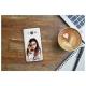 Чехол With Love. Moscow W002944SAM для Samsung Galaxy A3 (2015) A300