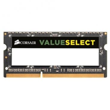 Оперативная память 4 ГБ 1 шт. Corsair CMSO4GX3M1A1333C9